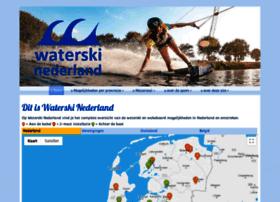 wakeboardnederland.nl
