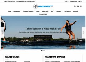 wakeboards.com