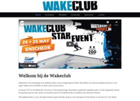 wakeclub.nl