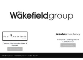 wakefield-group.com