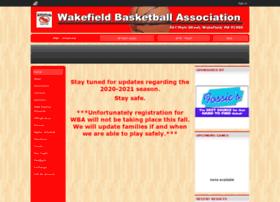wakefieldbasketballassociation.assn.la