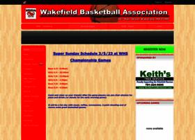 wakefieldbasketballassociation.leag1.com