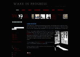 wakeinprogress.com