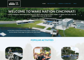 wakenationcincinnati.com