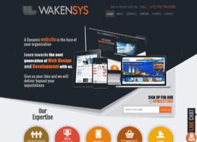 wakensys.com