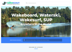 wakescout.com