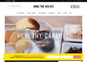wakethewolves.com