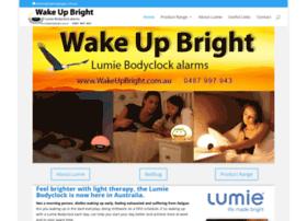 wakeupbright.com.au