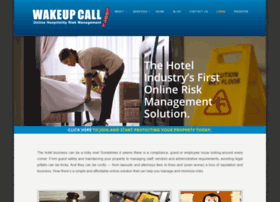 wakeupcall.net