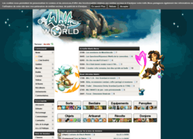 wakfu-world.com