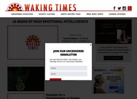 wakingtimes.com