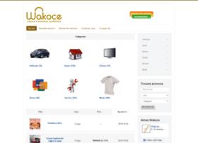 wakoce.biz