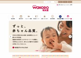 wakodo.co.jp