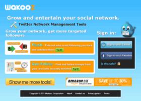 wakooz.com