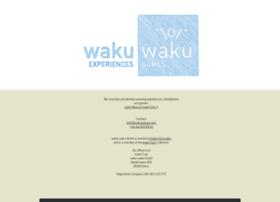 Wakugames.com