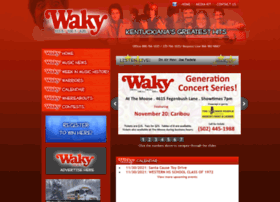 waky1035.com