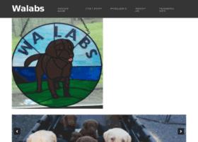 walabs.com