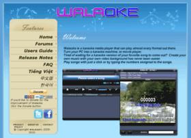 walaoke.com