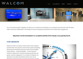 walcom.co.uk