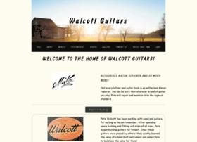 walcottguitars.com.au