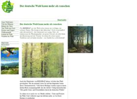 wald.lauftext.de