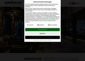 waldbauer-holztechnik.com