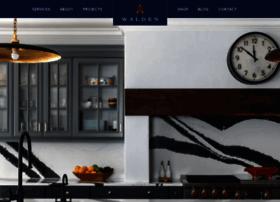 walden-interiors.com