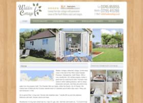 waldencottage.co.uk