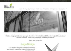 waldendesign.com