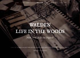 waldenthefilm.com