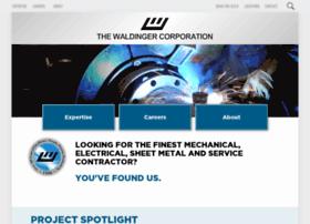 waldinger.com