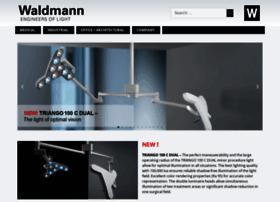 waldmannlighting.com