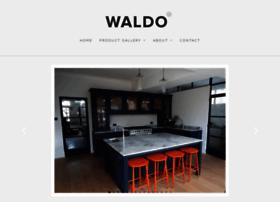 waldo-furniture.com