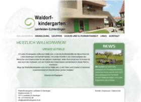 waldorfkindergarten-le.de