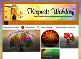 waldorfkispest.hu