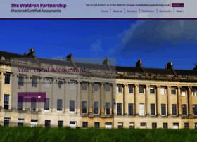 waldronpartnership.co.uk