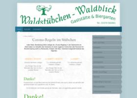 waldstuebchen-mahlow.de