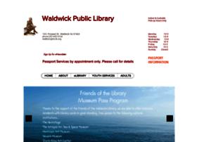 waldwick.bccls.org