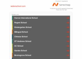 walenschool.com