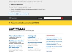 wales.gov.uk