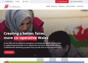 walescooperative.co.uk