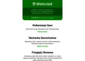 walesiak.eu