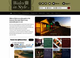 walesinstyle.com
