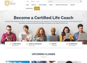 waleslifecoaching.com
