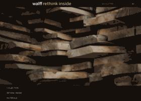 walffdesign.com