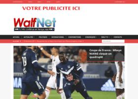 walfnet.com