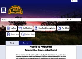 walgett.nsw.gov.au