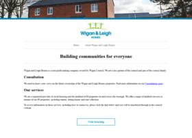 walh.co.uk