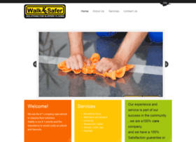 walk-safer.com