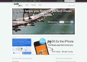 walk.jog.fm